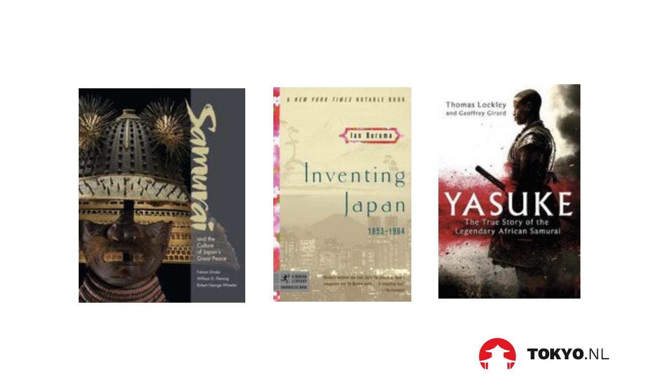 Japanse geschiedenisboeken