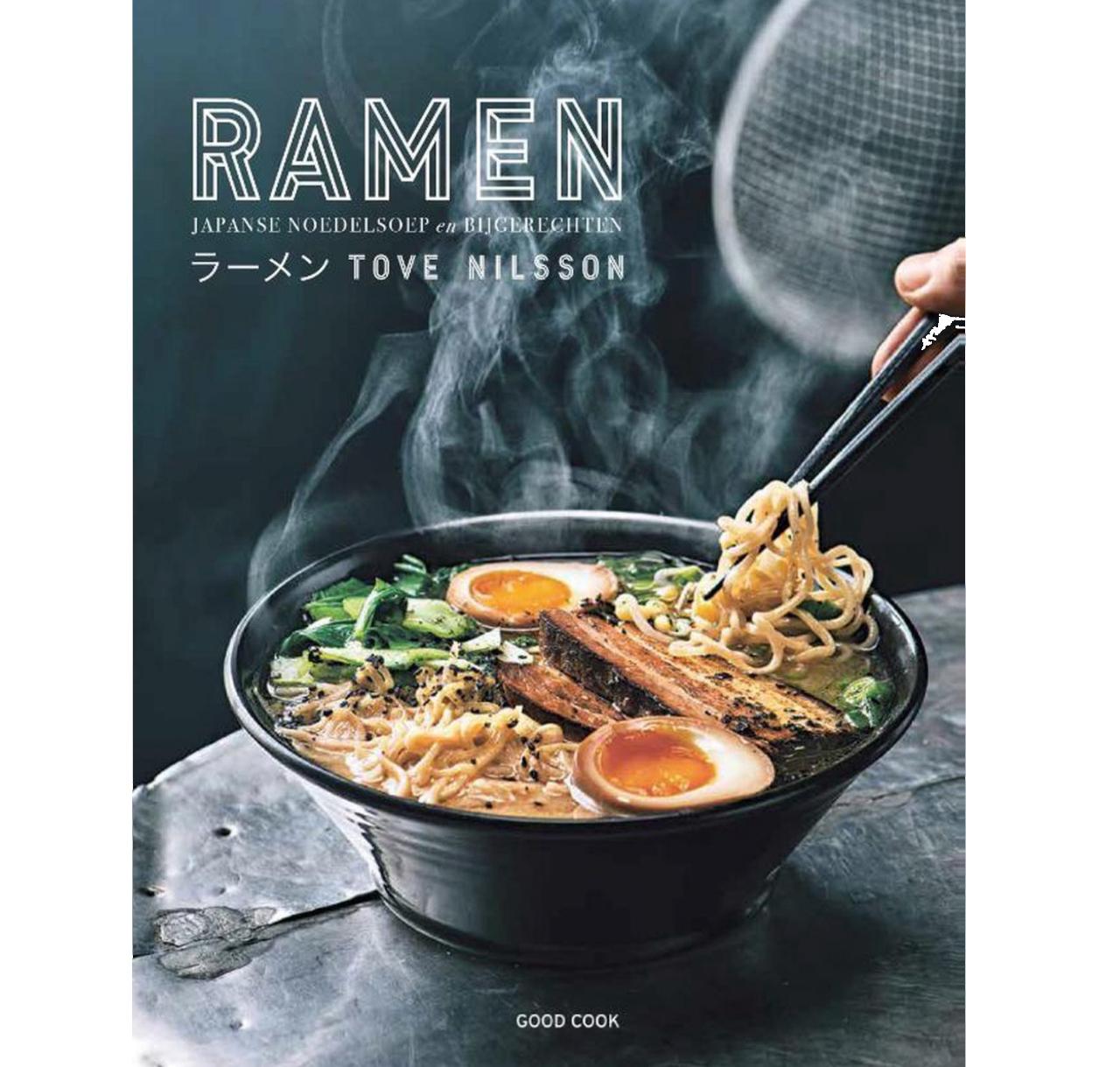 Ramen Japans kookboek