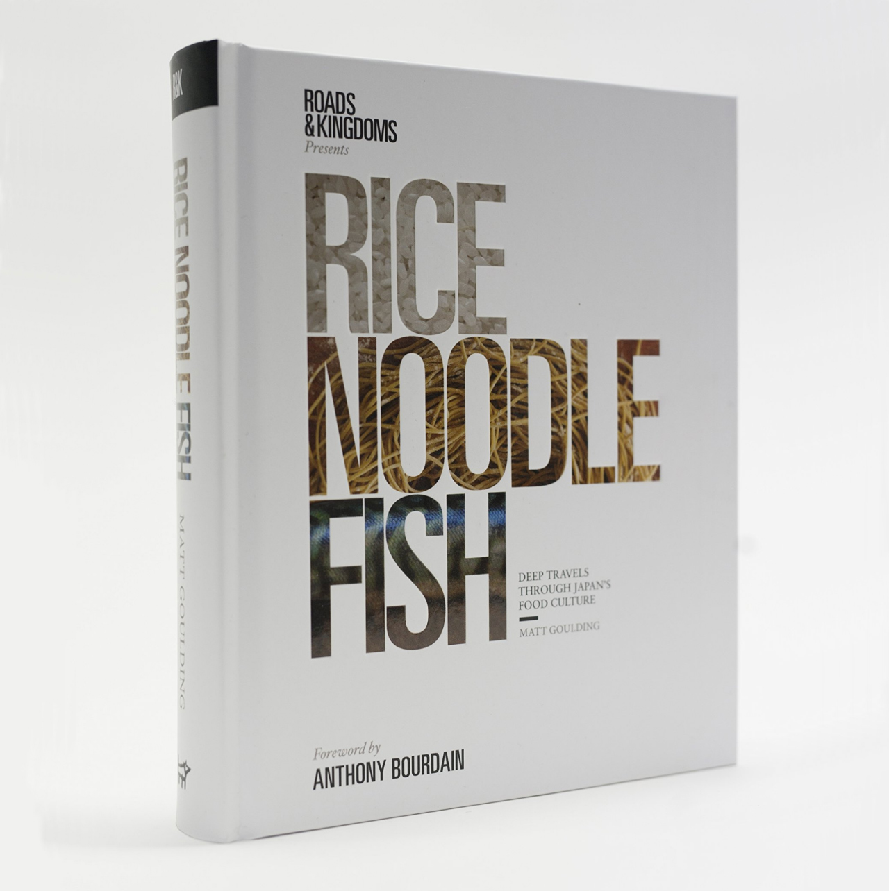 Rice Noodle Fish reisgids