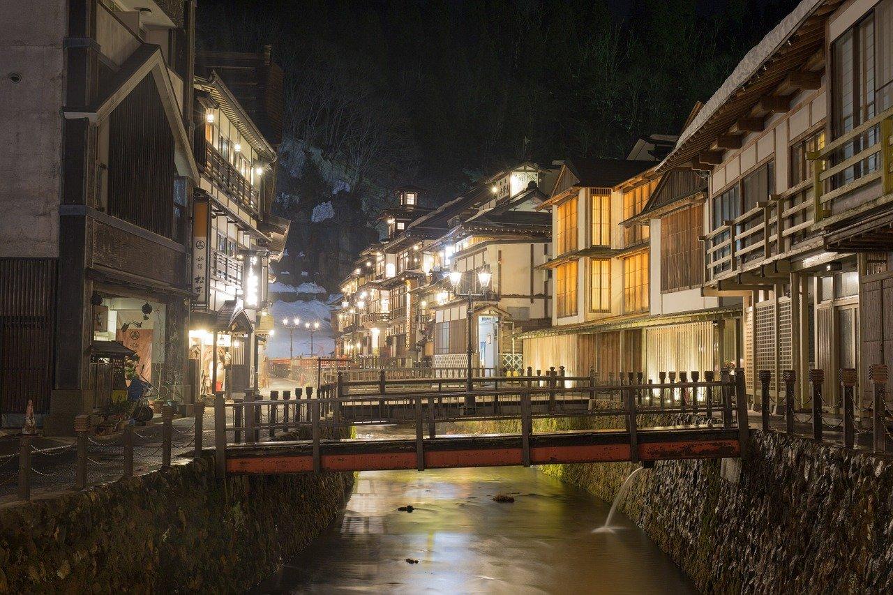 Yamagata Tohoku