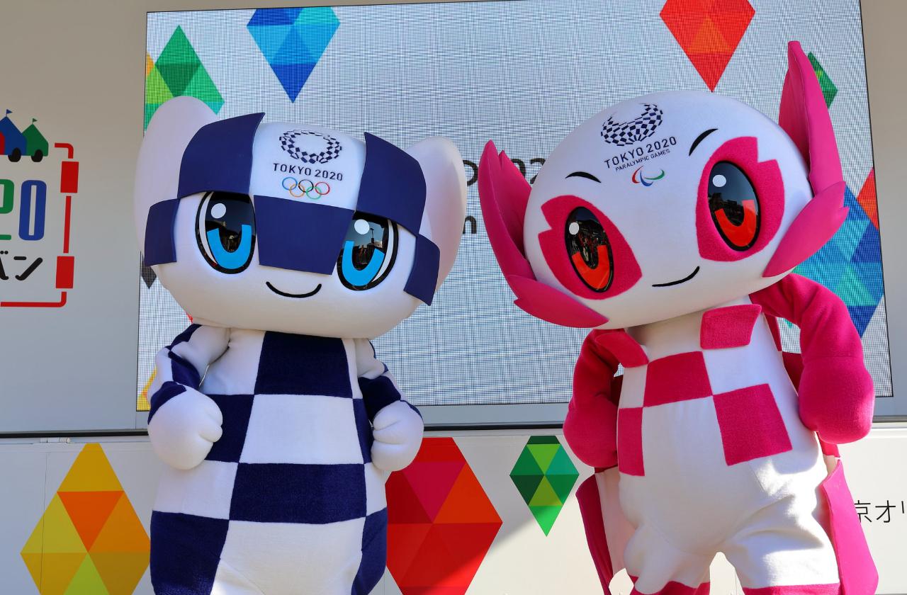 Status Olympische Spelen Tokyo